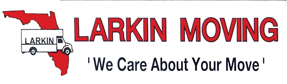Larkin Moving